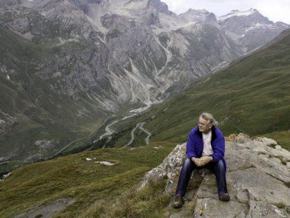 Wenn am Ende ein Anfang steht - Col de l'Iseran (2012)