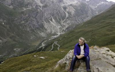 Wenn am Ende ein Anfang steht – Col de l'Iseran (2012)
