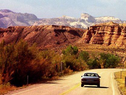 Die Faszination der unendlichen Weite - USA (1987)