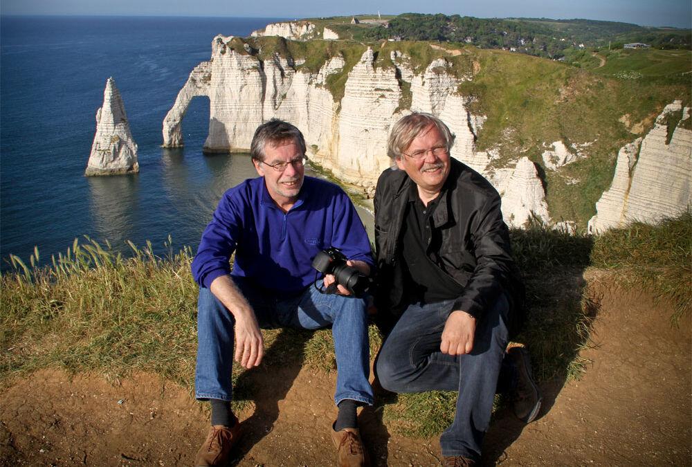 Wo sich Land und Meer vereinen – Normandie (2011)