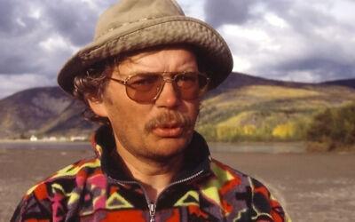 Ein imposantes und menschenleeres Land – Alaska (1993)
