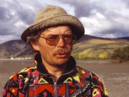 Ein imposantes und menschenleeres Land - Alaska (1993)