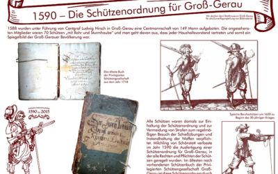 2015 – Die Schützen und die Stadt Groß-Gerau