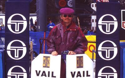 1994 – USA-Skifahren – Ganz locker mit Wasi geplaudert