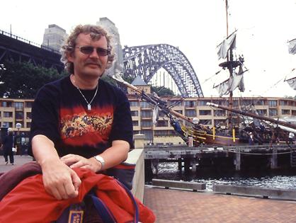 1995/1996 – Zu den Höhepunkten von Australien