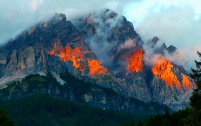 2018 Dolomiten – Schroffe Gipfel und ein grandioser Rundblick