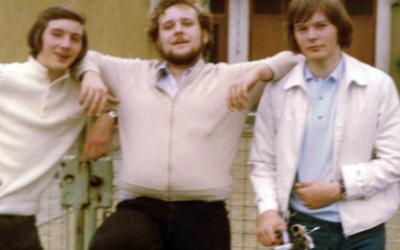 1971 – 1972